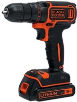 Black Decker BDCDC18K1