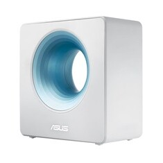 ASUS Bluecave Wireless AC2600 Dualband Wi-Fi Router, 4x gigabit LAN