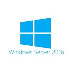HPE MS Windows Server 2016 Standard Edition ReOpKit 16 Core CZ OEM (no WS12 downgrd)