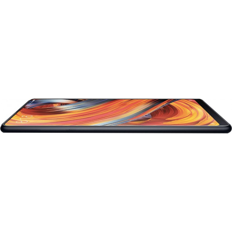 Xiaomi Mi Mix 2 LTE (6GB/64GB), Black