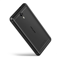 "UleFone smartphone Power 2, 5,5"" 4G LTE, Android 7 + kryt, Black"