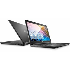 "DELL Latitude 5590 i5-8350U/16GB/512GB SSD/Intel HD/15.6"" FHD/Win 10 Pro/Black"