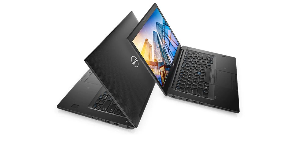 "DELL Latitude 7490/i5-8350U/8GB/256GB SSD/Intel UHD 620/14.0"" FHD/Win 10 Pro 64bit/Black"