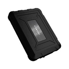 Adata Obudowa Dysku SSD/HDD 2,5'' ED600, Waterproof, Dustproof, Shockproof