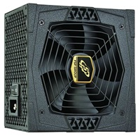 Fortron zdroj 400W AURUM S 80PLUS GOLD