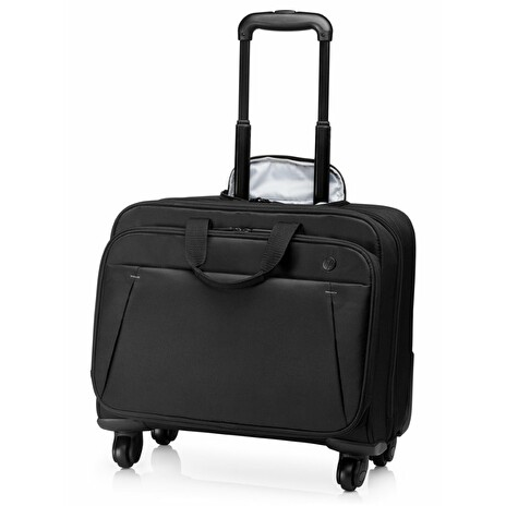 HP Business 4 Wheel Roller Case