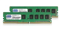 DIMM DDR4 8GB 2133MHz (KIT 2x 4GB) CL15 GOODRAM
