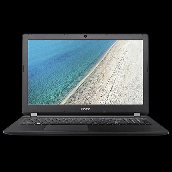 "Acer Extensa 15 (EX2540-30R1) i3-7130U/4GB+N/256 GB SSD+N/A/DVDRW/HD Graphics/15.6"" FHD LED matný/BT/W10 Home/Black"