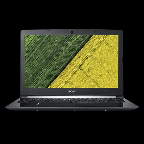 "Acer Aspire 5 (A517-51G-35TG) Core i3-7130U/4GB OB +N//256GB+N/17.3"" FHD Acer ComfyView IPS LCD/GF MX130/W10 Home/Black"