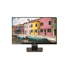 "HP LCD IPS Monitor 22w LED backlight AG; 21,5"" matný, 1920x1080, 5M:1, 250cd, 5ms,VGA,HDMI,black"