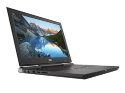 "DELL Inspiron 7577 i5-7300HQ 15.6"" IPS FHD 8GB 256GB SSD GTX 1060(6GB) W/BT Win10H 2Y NBD BLACK"