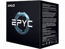 AMD, AMD EPYC 7401P 2.0GHz 24Core SP3
