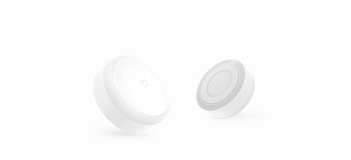 Xiaomi MUE4068GL Original Mi Motion-Activated Night Light White