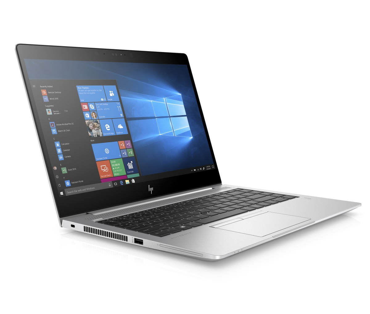 "HP EliteBook 840 G5 14"" FHD /i7-8550U/16GB/512GB/BT/LTE/W10P"