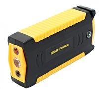 Viking notebooková power banka Car Jump Starter ZULU III 20800 mAh, žlutá