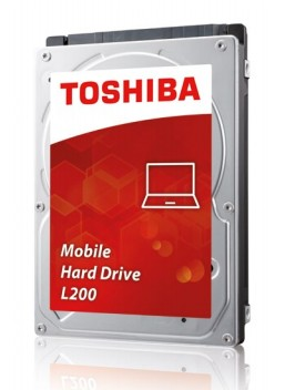 "TOSHIBA HDD L200 500GB, SATA III, 5400 rpm, 8MB cache, 2,5"", 9,5mm, BULK"