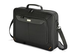 "DICOTA brašna na notebook Case Advanced XL 2011/ do 17,3""/ černá"