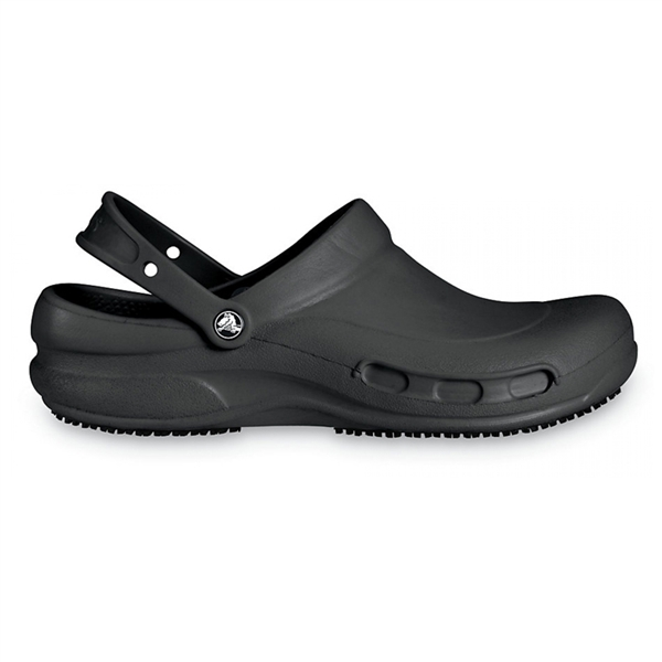 Boty Crocs Work Bistro - Black M6/W8 (38-39)