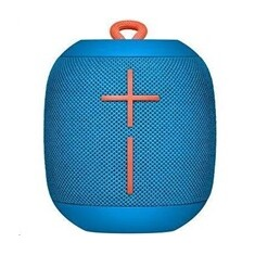 Logitech Speaker Ultimate Ears WONDERBOOM, blue