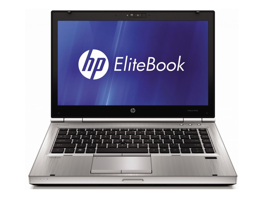 HP EliteBook 8460p; Core i5 2520M 2.5GHz/4GB RAM/128GB SSD/battery NB
