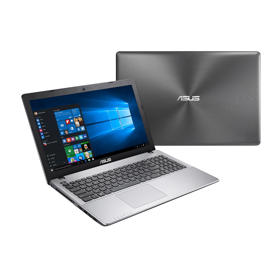 ASUS X550VX; Core i7 6700HQ 2.6GHz/4GB RAM/1TB HDD