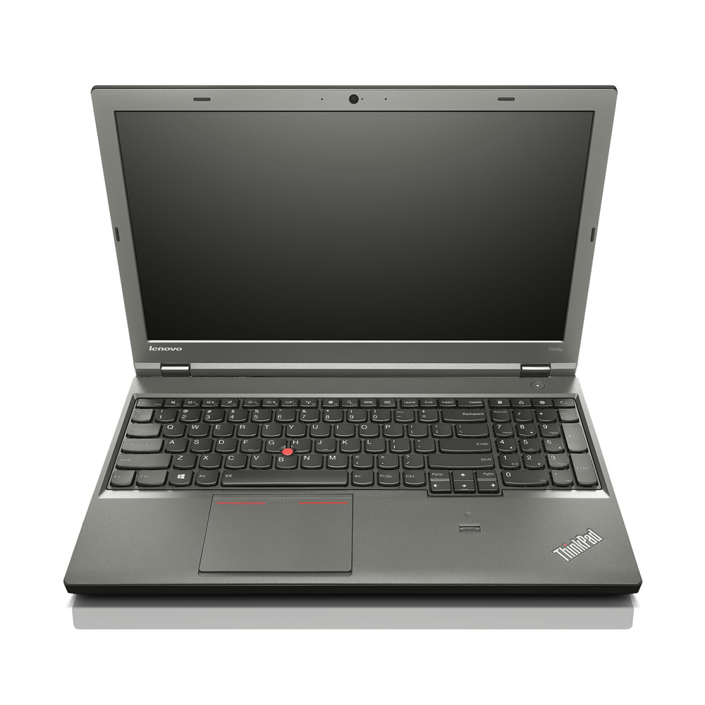 Lenovo ThinkPad T540p; Core i7 4710MQ 2.5GHz/8GB RAM/512GB SSD/battery VD