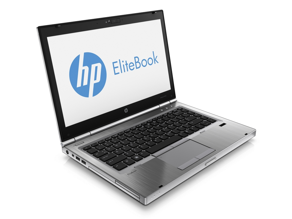 HP EliteBook 8470p; Core i5 3230M 2.6GHz/4GB RAM/180GB SSD/battery VD