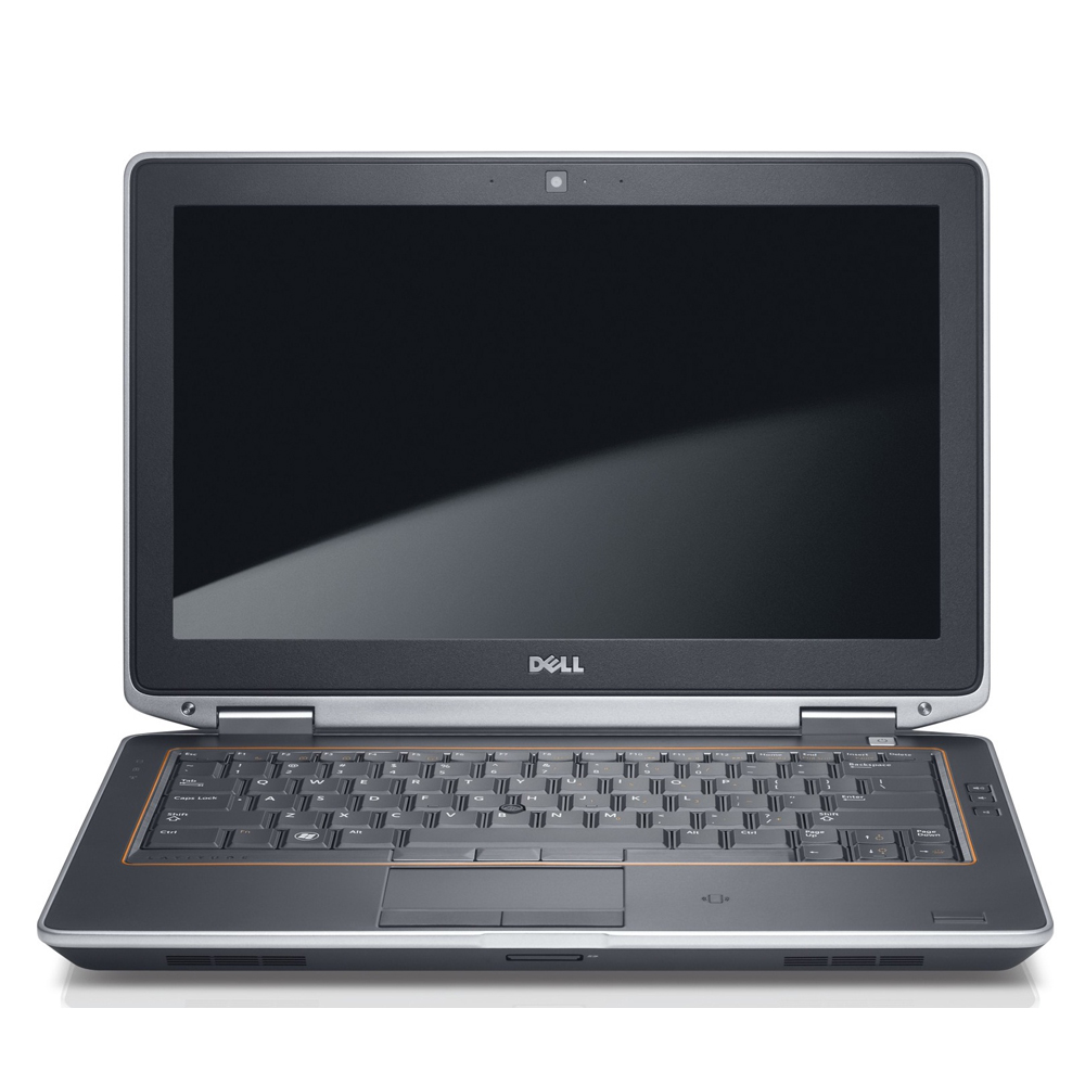Dell Latitude E6320; Core i5 2520M 2.5GHz/8GB RAM/256GB SSD/battery VD