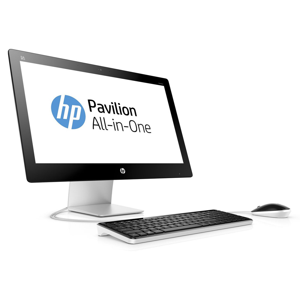 HP Pavilion All-in-One 23-q119nb; Core i5 4460T 1.9GHz/4GB DDR3/1TB HDD/HP Remarketed