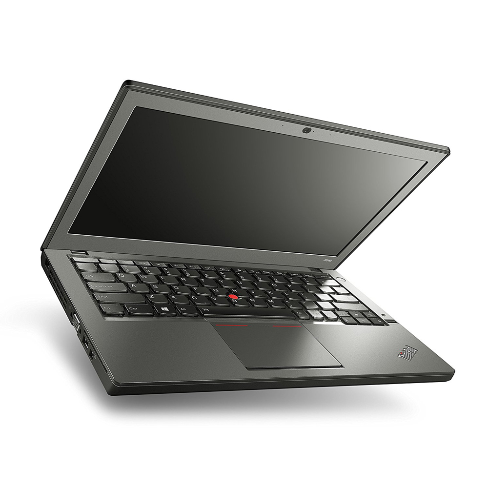 Lenovo ThinkPad X240; Core i5 4300U 1.9GHz/8GB RAM/180GB SSD/battery 2xVD