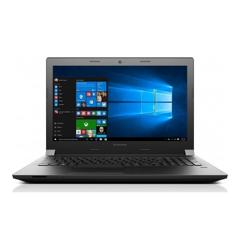 Lenovo IdeaPad 300-15ISK; Core i7 6500U 2.5GHz/4GB RAM/500GB HDD