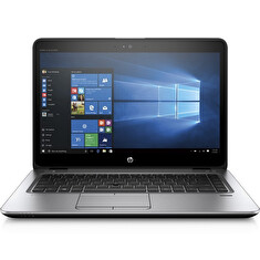HP EliteBook 840 G3; Core i7 6600U 2.6GHz/8GB RAM/256GB M.2 SSD/battery VD
