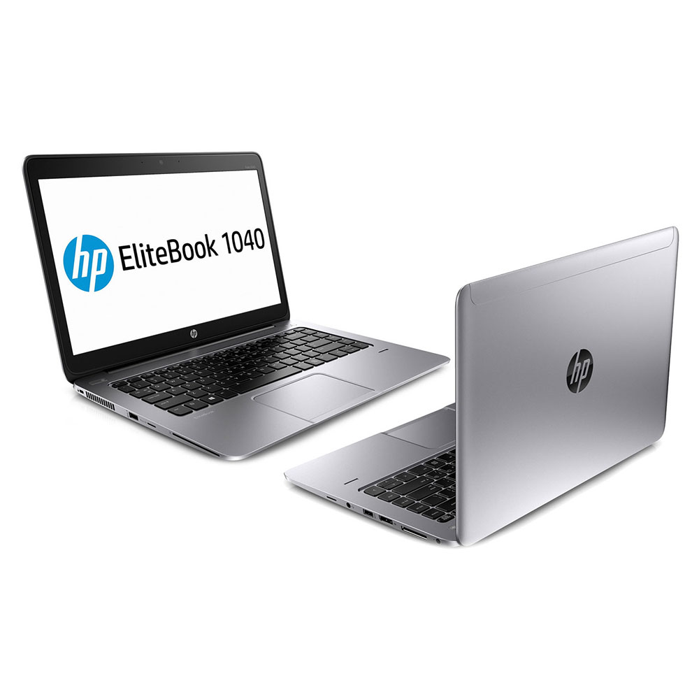 HP EliteBook Folio 1040 G1; Core i5 4200U 1.6GHz/4GB RAM/128GB SSD/battery VD