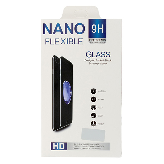 Nano Flexi folie 9H (0.2mm) iPhone 7 Plus /8 Plus