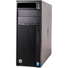 HP Z440 WorkStation; Intel Xeon E5-1603 v3 2.8GHz/32GB RAM/256GB SSD +1TB HDD