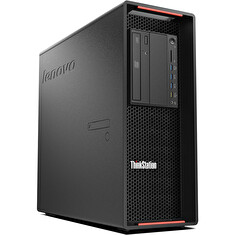 Lenovo ThinkStation P500; Intel Xeon E5-1650 v3 3.5GHz/16GB RAM/256GB SSD + 1TB HDD