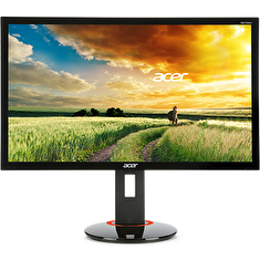 "ACER LCD XF270HBBMIIPRZX - 27""(69cm), 100M:1, 400cd/m2, 176°/170°, 1ms, DP, HDMI, black"