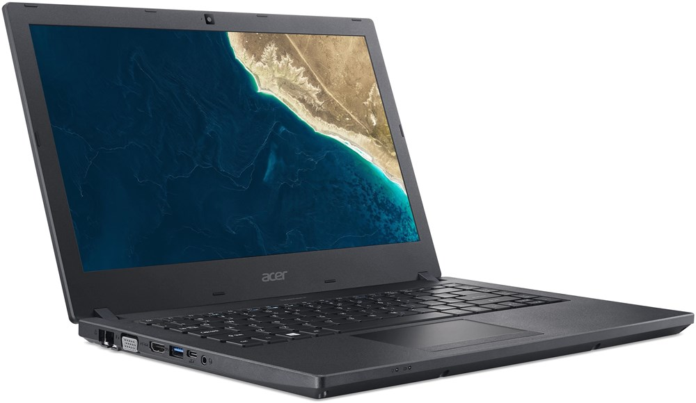 "Acer TravelMate P2 (TMP2410-G2-M) - 14""/i3-8130U/4G/256SSD/W10Pro"