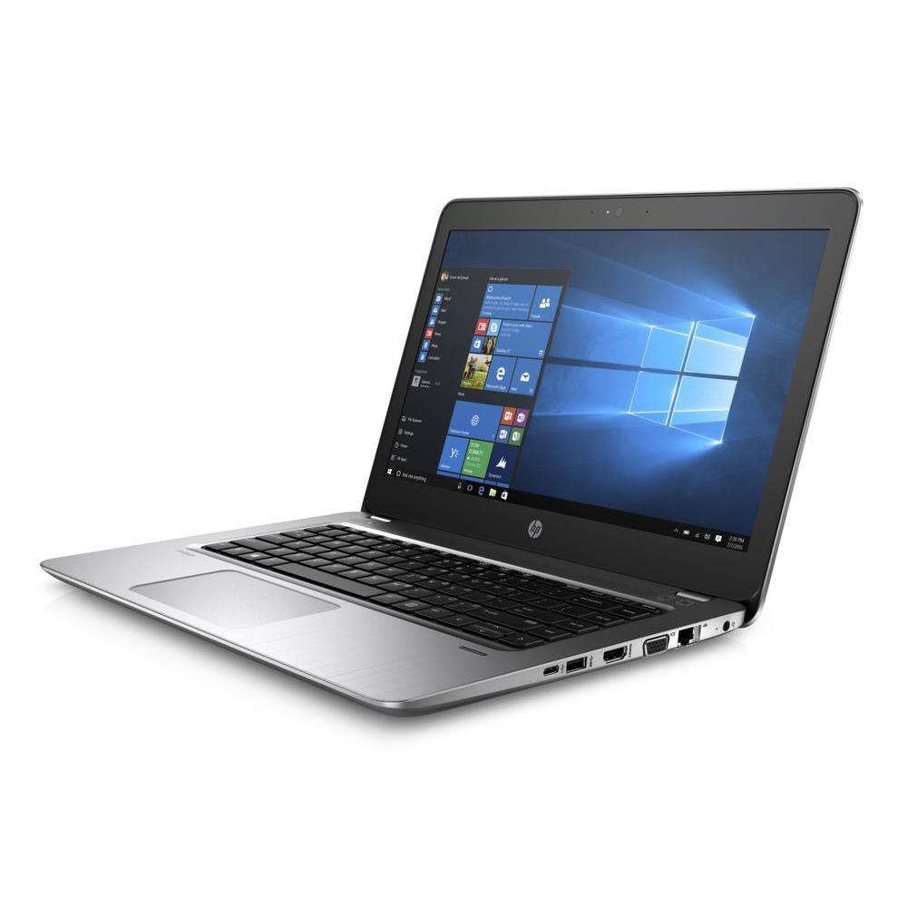 HP ProBook 440 G4; Core i5 7200U 2.5GHz/4GB RAM/500GB HDD/HP Remarketed