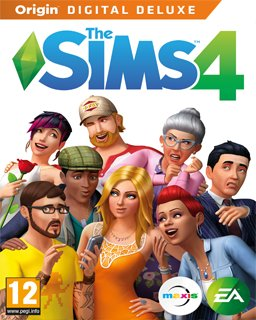 The Sims 4 Digital Deluxe Edition