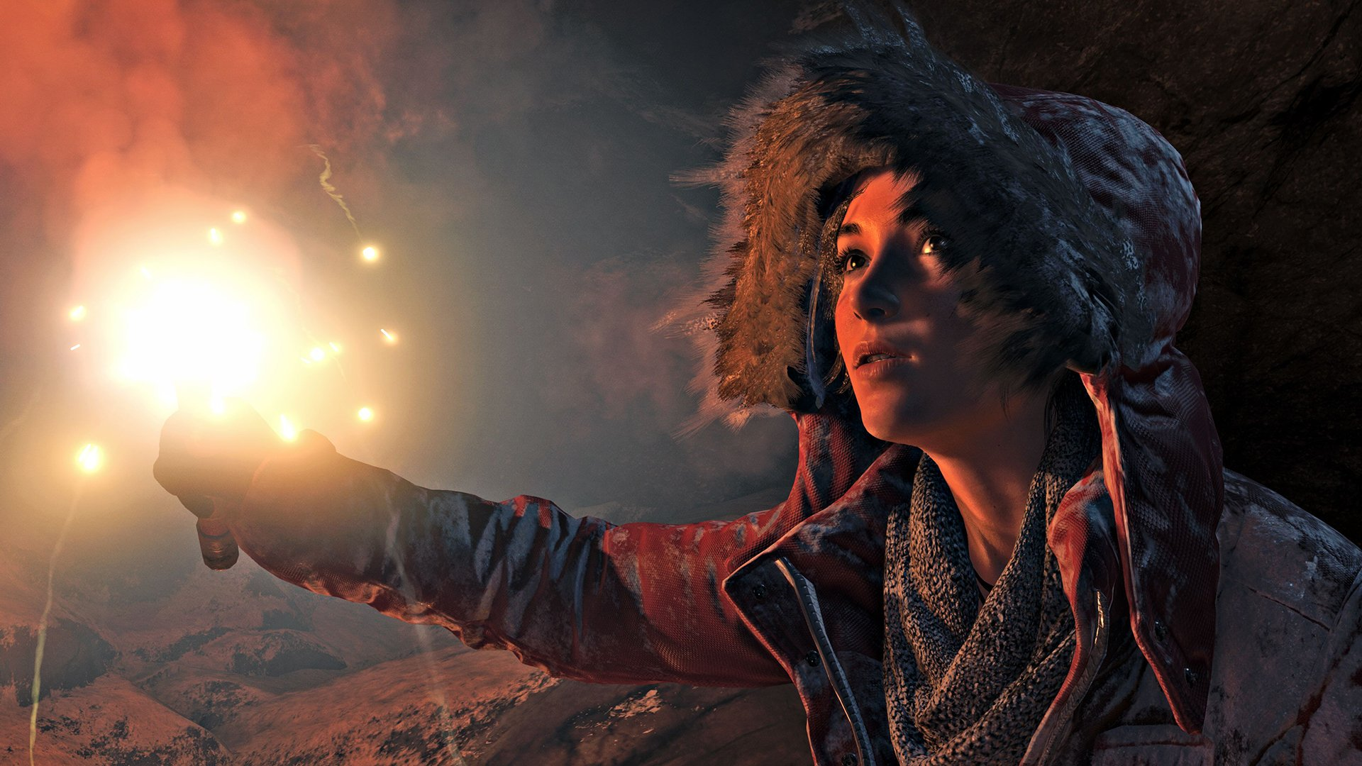 Rise of the Tomb Raider 20 Year Celebration Editio