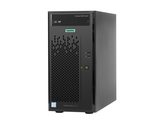 HPE ML10 Gen9 E3-1225v5, 8GB, 2x1TB + Win2012 FND