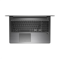 "Dell NB Vostro 5568 - i5-7200U@2.5GHz,15.6"" FHD 1920x1080mat,8GB,256SSD,Intel HD,noDVD,cam,Backlit,3c,W10P - 2Y NBD"