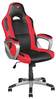 TRUST GXT 705 RYON GAMING CHAIR, black-red