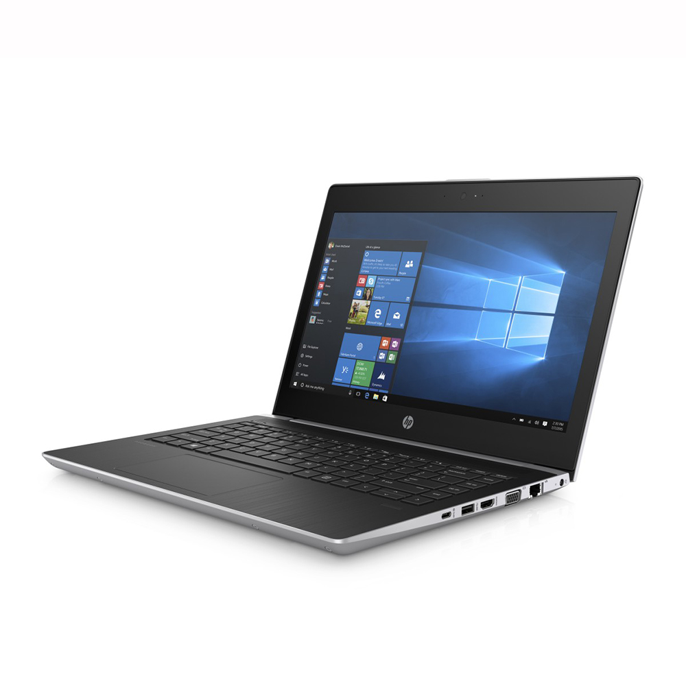 HP ProBook 430 G5; Core i5 8250U 1.6GHz/8GB RAM/256GB SSD PCIe/HP Remarketed