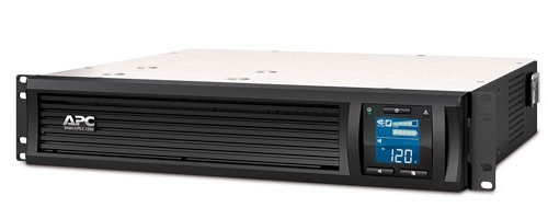 APC Smart-UPS C 1500VA LCD RM 2U 230V with SmartConnect (900W)