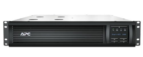APC Smart-UPS 1000VA LCD RM 2U 230V with SmartConnect (700W)