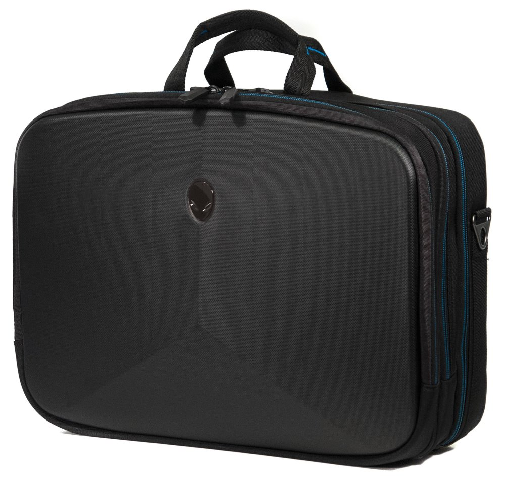 DELL Alienware Vindicator Briefcase V2.0 Notebook carrying case/brašna pro notebooky do 17.3""