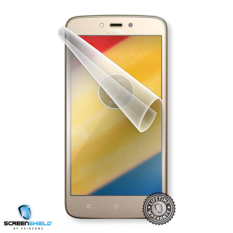 Screenshield MOTOROLA Moto C Plus XT1723 folie na displej