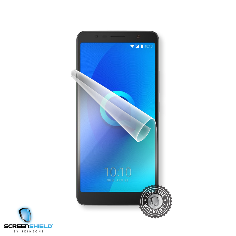 Screenshield ALCATEL 5026D 3C folie na displej